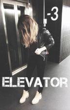 Elevator || J.W by smileofTommx