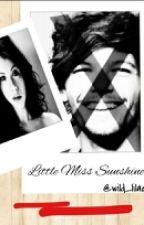 Little Miss Sunshine (LT) by wild_lilac
