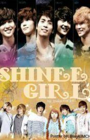 SHINee Girl by sayKIMCHI