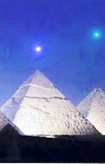 Mısır Piramitleri ' nin Gizemi