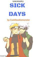 Kakanaru sick days by Cookiebookiemonster