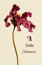 A Little Sadness by In_A_Different_World