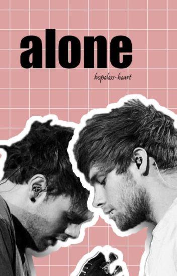 alone ☪ muke