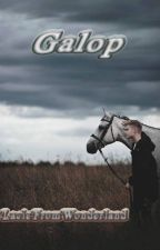 Galop by LacieFromWonderland