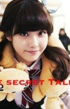 The Secret Talent by ParkChaeRinn