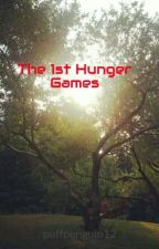 The 1st Hunger Games by puffpenguin12
