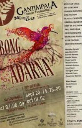 """Ang Buod ng """"Ibong Adarna"""" by PinoySiAko"""
