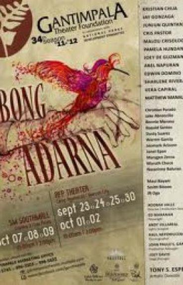 """Ang Buod ng """"Ibong Adarna"""""""