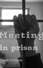 Meeting in prison -l.s- by bademon_