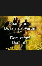 Dualar by esradiebiri