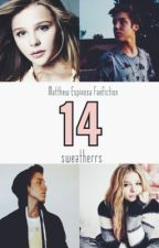 14 // matthew espinosa by Sweatherrs