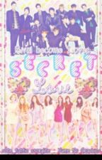 Secret Love [EXOSHIDAE fanfic] by nine_9irls