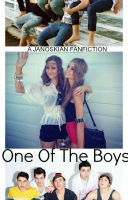 One Of The Boys [Janoskians Fanfic] - The Fight - Chapter ...