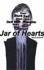 Jar of Hearts by black-lemon