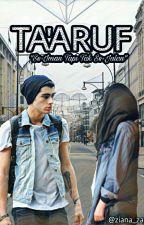 TA'ARUF by Ziana_Zayn