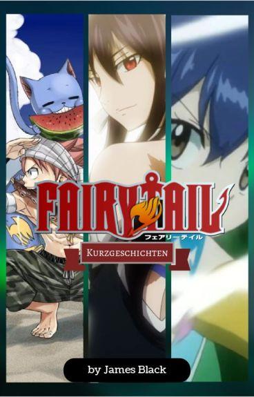 Fairy Tail Kurzgeschichten/ OneShots/ Krams