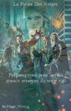 La Reine Des Neiges by Magic_Writing