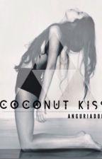 Coconut Kiss by Anguriadore