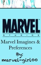 Marvel Imagines & Preferences by marvel-girl00