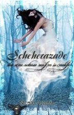 Scheherazade by NicoleArlette