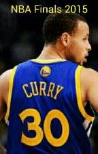 NBA Finals 2015 by seth_h_21