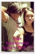Fake Relationships turns to REAL!? (KathNiel FF ) by xoxoarciicola