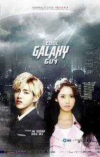 The Cool Galaxy Guy |KrisYoona| by Exilucifer