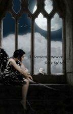 A demonic power by Nighten