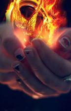 Los Juegos del Hambre:The Hunger Games by Brooke. by SweetDreamer_03