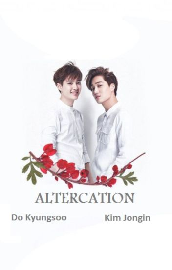 Altercation [M] ||Çeviri