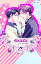 Adonan Kue by Amtrs7227
