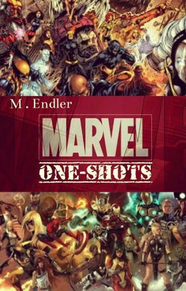 Marvel Imagines (Requests Closed)