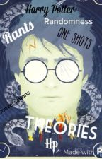 Harry Potter Randomness by CaptainMercy