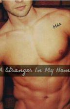 A Stranger In My Home by DeepImagination_