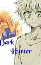 Dark Hunter(KilluaxOc) by Hungry_Otaku_Writer