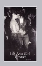 Life as a girl Greaser by curiouslittledevil