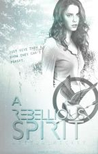 A Rebellious Spirit | Book III by reloading-