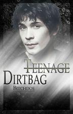 Teenage Dirtbag//Bellarke [EDITING] by bitchdoe