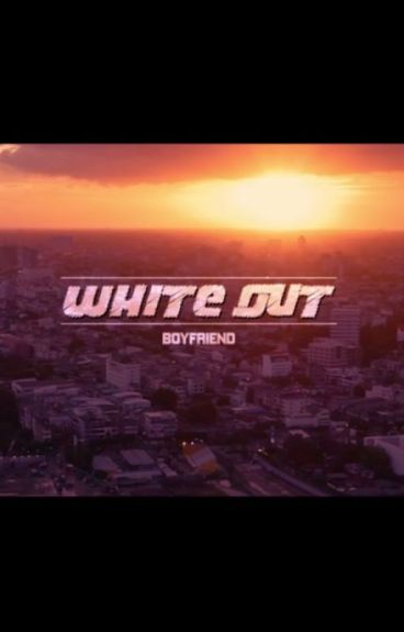White Out (Love)