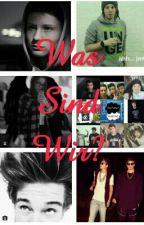 Was Sind Wir ? youtuber ff by EliClifford_01