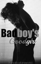 BadBoy's GoodGirl by Fanaticstoryworld