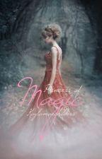 Princess of Magic by Kaylamaechilders
