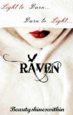Raven by Beautyshineswithin