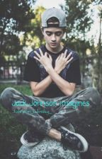 Jack Johnson Imagines by Johnson_Gilinsky_