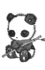 El Diario de un panda by jacoo_91