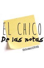 El chico de las notas - Alan Navarro by IQueIguanas