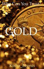 GOLD by Kisha_Leonis