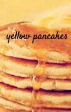 Yellow pancakes - Percy Jackson [ZAWIESZONE] by AlwaysSia