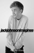 Jack Johnson Imagines by juliavillano