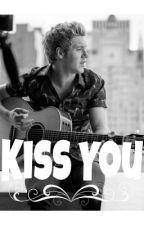 kiss you by qzll_hn
